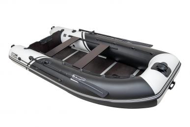 лодка вектор 320 тк