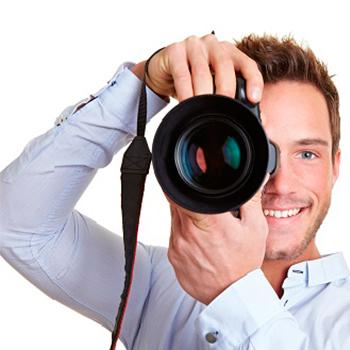 фотограф профессионал